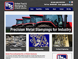 UTS - United Tool and Stamping
